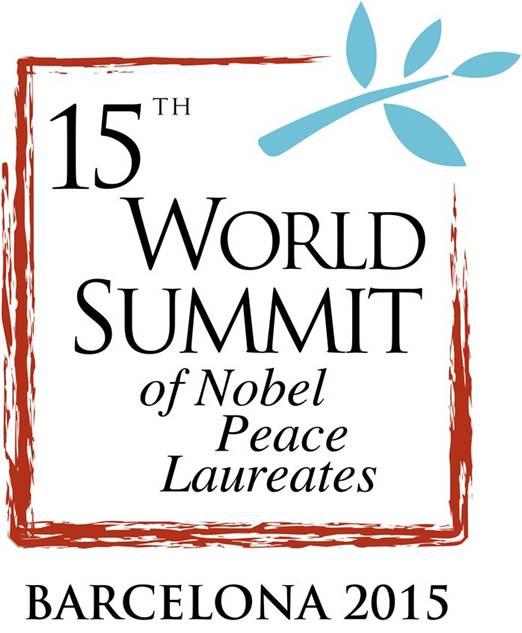 Logo evento premios nobeles